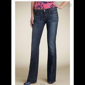 Citizens of humanity Margo #805 jeans
